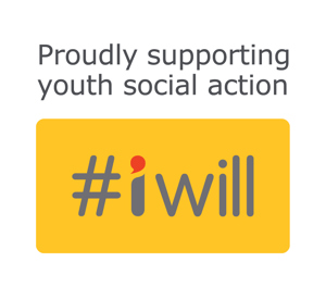 Trust Backs Iwill Campaign For Social Action Dame Kelly