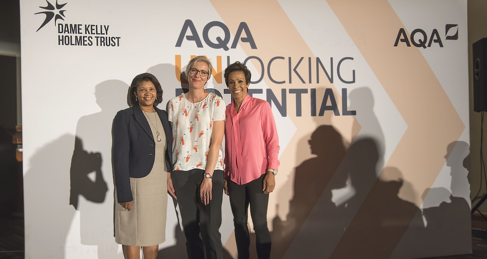 Trust and AQA announce extension of student mentoring programme